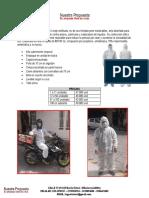 Propuesta Proteccion Coronavirus
