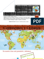 PPT Continenetes y oceanos..pptx