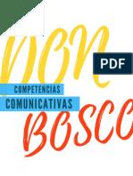 1. Competencias Comunicativas