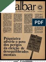 8. Delbar, 1965, Outubro a Novembro, Ano 1, Nº 2.pdf