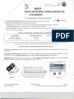 138. HS_TRATAMIENTO CALDERA