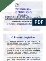 O Produto Logístico e o Serviço ao Cliente.pdf