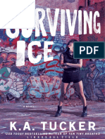 Surviving Ice (Burying water 4) - K.A. Tucker.pdf