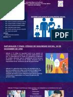 SISTEMA BOLIVIANO DE SEGURIDAD SOCIAL