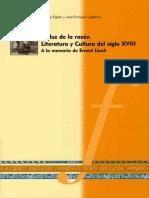 La luz de la razón. Literatura y Cultura del siglo XVIII.pdf
