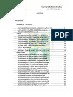 2014-04-21 TOMO 1 ESPECIFICACIONES TECNICAS ARQUITECTONICAS
