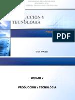 Presentacion Point-unidad V