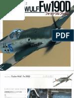 Aero Detail N 02 Fw-190D