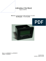 Ordinateur de bord Renault R11.pdf