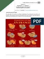 GUIA FRANCES 6 - 7 - PENSAR 1