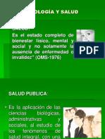 SALUD PUBLICA Y EPIDEMIOLOGIA 4 PARTE
