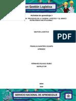 """FLUJOGRAMA """"PROCESOS DE LA CADENA LOGÍSTICA Y EL MARCO ESTRATÉGICO INSTITUCIONAL"""".docx"""