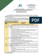 Retroalimentación 1ero. Medio 2019.doc