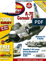Scale Aviation Modeller 2006-07