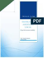 Tecnicas Anestesia Local Ciru 3-Wenndy