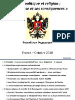 Crise Russe Enjeux 2010 10