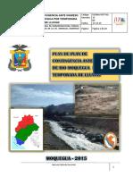 Plan de Contingencia Rio TUMILACA