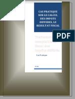 Cas pratique Impôts différés.pdf
