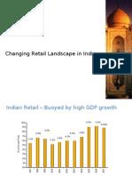 The Indian Retail - Snapshot