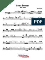Cumbia Barulera - Trombone