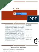 PRESENTACION  EXPLICACIÓN RESOLUCION 1572 DEL 2019 - MINISTERIO DE TRANSPORTE