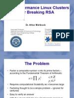 Cracking_RSA_FIT2010