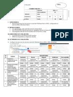 EXAMEN PARCIAL 1 - REDES Y COMUNICACIONES II 2020 2