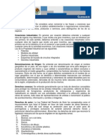 Glosario PGR