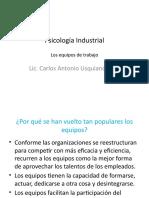9. Los equipos de trabajo.pptx