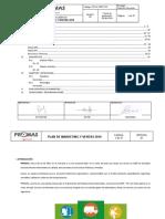 PR-D-VS07-PC2-02  PLAN DE MARKETING 2019