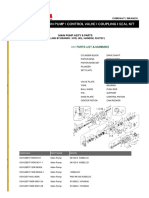 HYDRAULIC KOREA CO. LTD093445