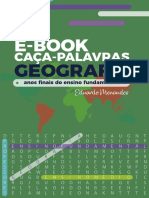E-book Gratuito_Caça-palavras de Geografia