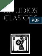 Estudios Clasicos