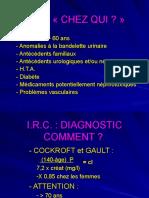 FMC-IRnC