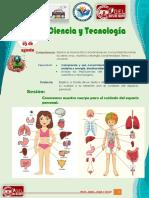 CIENCIA Y TECNOLOGÍA 3 Y 4 ABDEL 03 AGOSTO