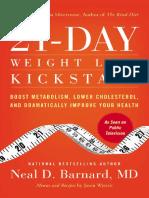 21-Day Weigh Loss Kickstart - Neal D Barnard.pdf