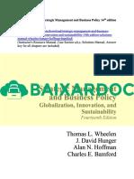 baixardoc.com-solutions-manual-strategic-management-and-business-policy-14th-.pdf