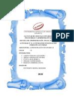 Actividad Nº 15; Actividad de Investigación Formativa II Unidad (1).pdf