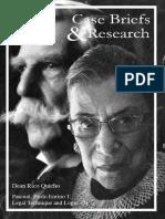 PASCUAL, Paolo Enrino T. - Case Brief and Research.pdf