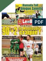 LE BUTEUR PDF du 31/01/2011