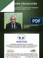 NAFCUB PROFILE