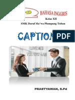 LKPD - CAPTIONS