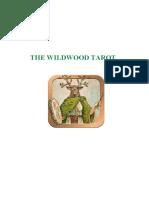 Таро дикого леса