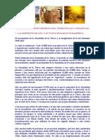 RUMBO AL 2012, REVELACIONES PERU