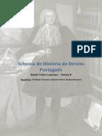 Sebenta Daniel HDP.pdf