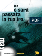 Finche sara passata la tua ira - Asa Larsson