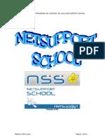 GUÍA DEL NETSUPPORT SCHOOL