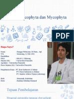 1. simplisia phycophyta Mycophyta  part 1