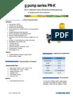 PNK pump Catalogue R2 dt 25Dec19