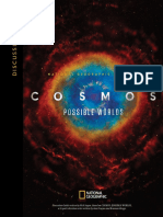 Cosmos Possible Worlds Discussion Guide